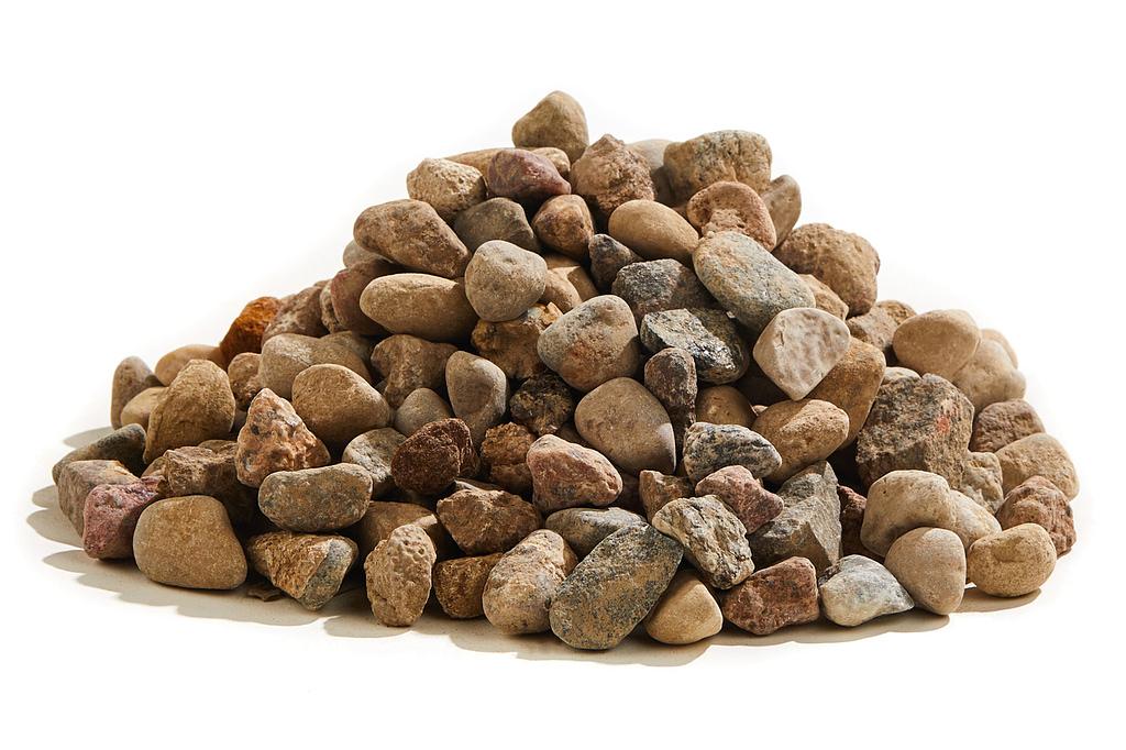 Apvalus akmenukai